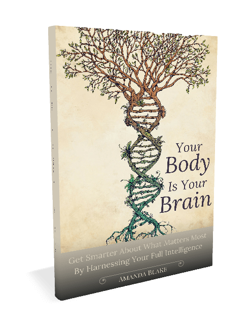 body brain book
