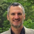Doug-Silsbee-Author