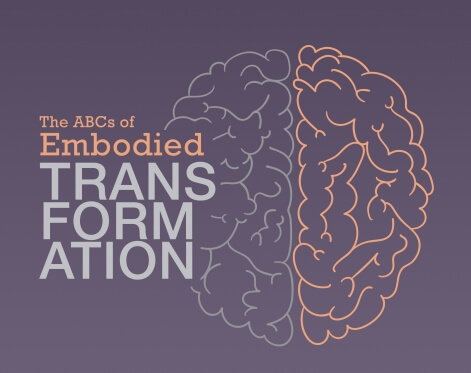 The ABCs of Embodied Transformation cover