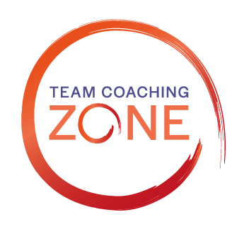 team coaching zone logo
